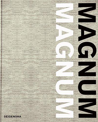 MAGNUM MAGNUM<br /> (完全日本語版)