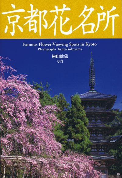 京都花名所 横山健蔵