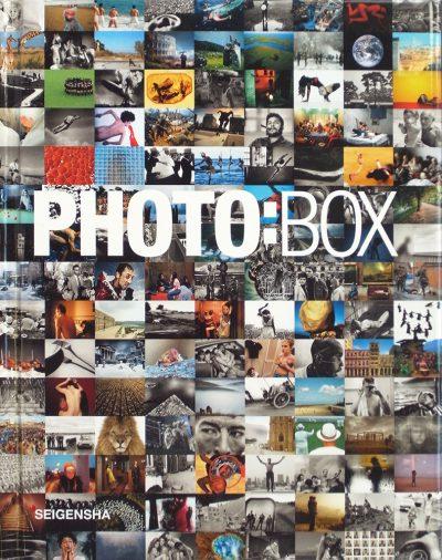 フォト・ボックス 世界のフォトグラフィー1826-2008<br />(完全日本語版)