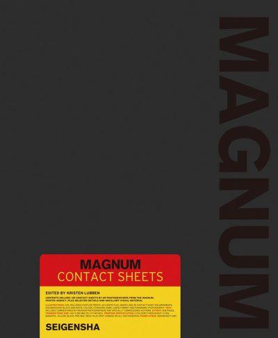 マグナム・コンタクトシート<br />写真家の眼 ーフィルムに残された生の痕跡