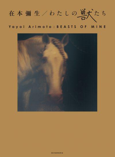在本彌生 わたしの獣たち Yayoi Arimoto BEASTS OF MINE