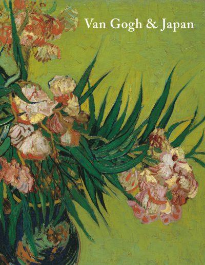 Van Gogh & Japan<br />ファン・ゴッホ 巡りゆく日本の夢 英語版