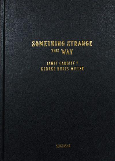 Something Strange This Way