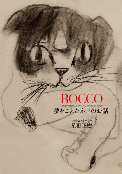 ROCCO 夢をこえたネコのお話