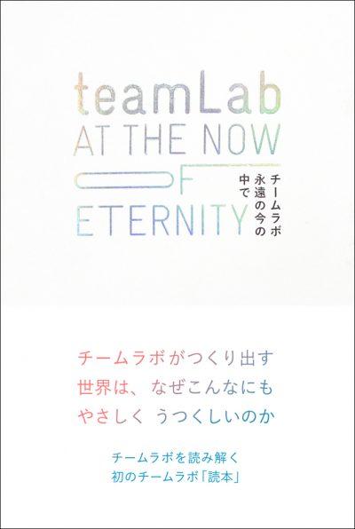 teamLab 永遠の今の中で