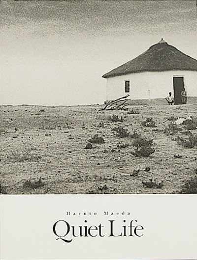 Quiet Life 前田春人